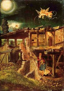 albrecht_altdorfer_-_nativity
